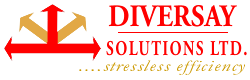 Diversay Solutions Limited